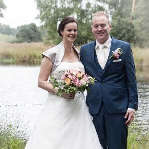 Trouwmis Ashley & Maarten 2015